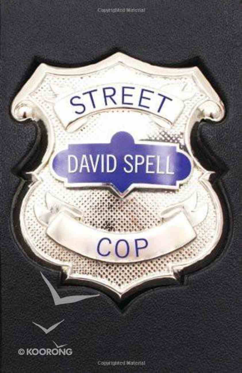 Street Cop eBook