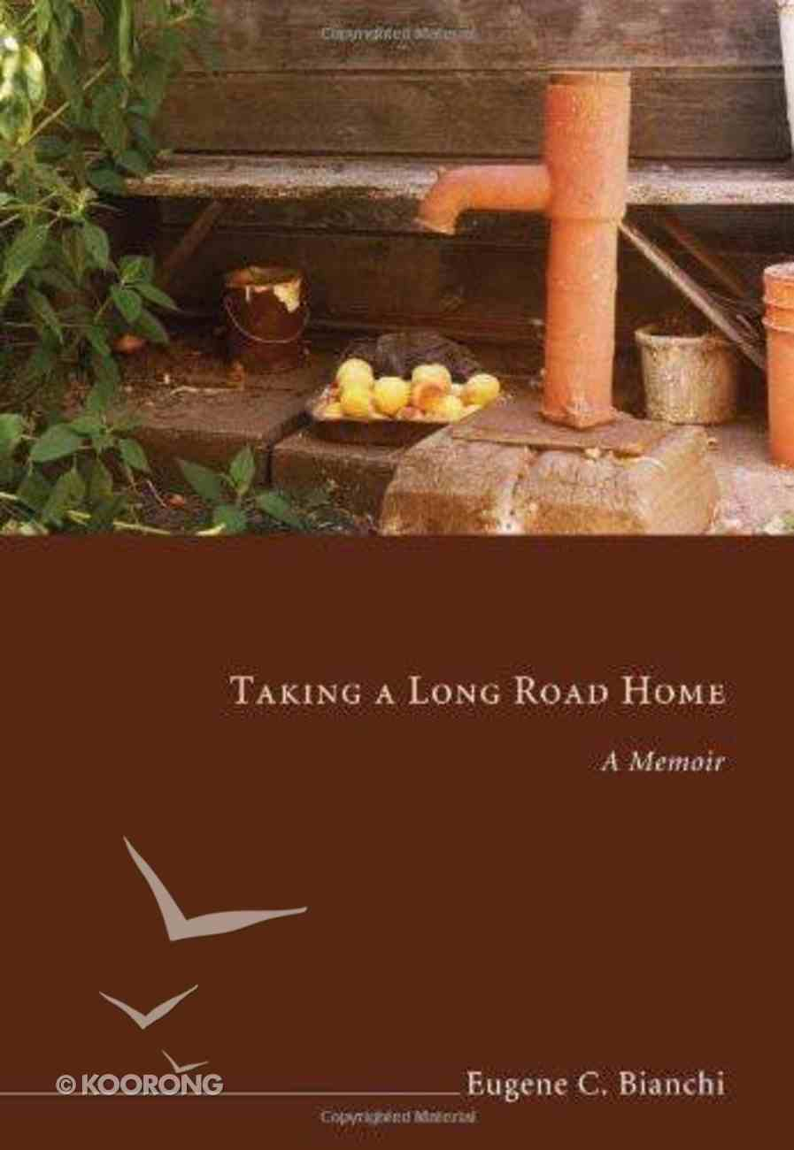 Taking a Long Road Home eBook
