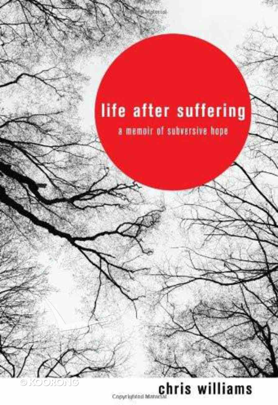 Life After Suffering eBook