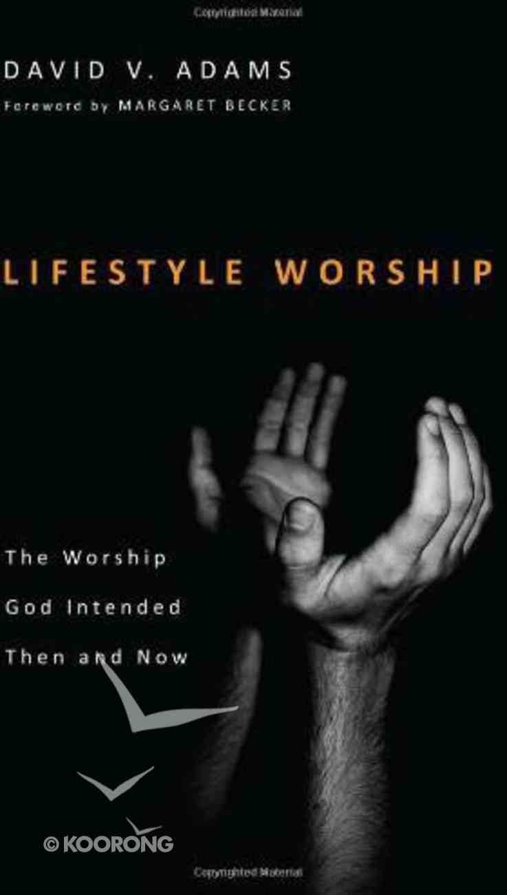 Lifestyle Worship eBook