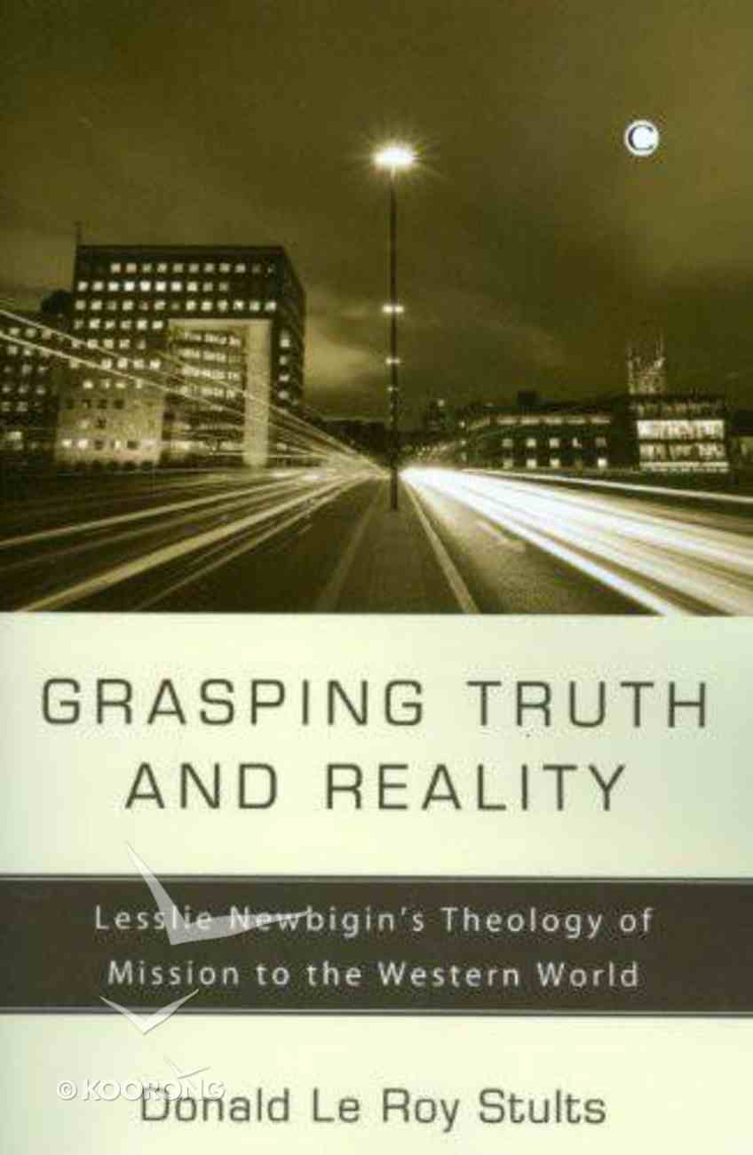 Grasping Truth and Reality eBook