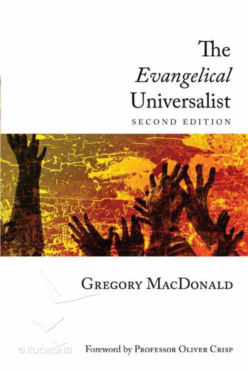 The Evangelical Universalist (Second Edition) eBook