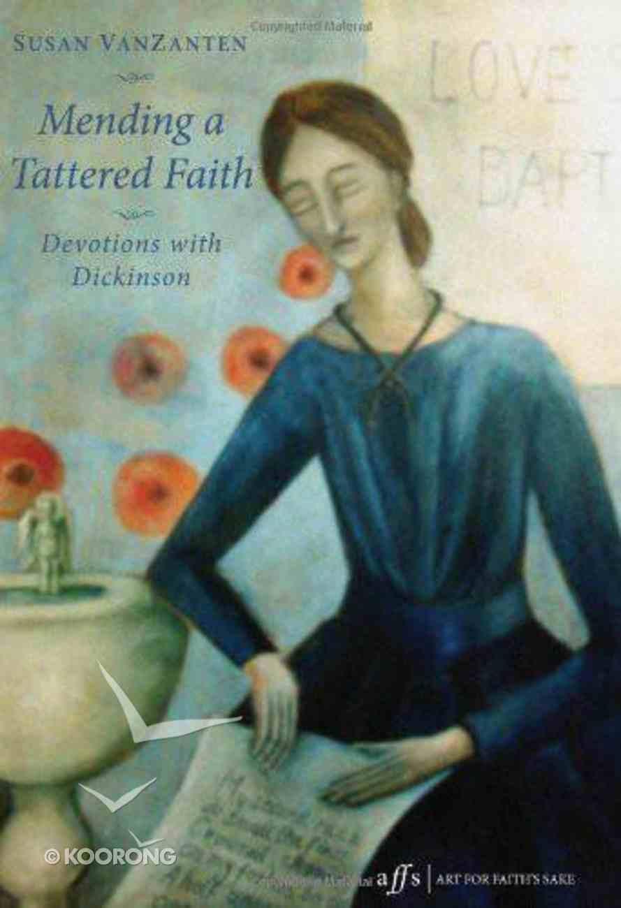 Mending a Tattered Faith eBook
