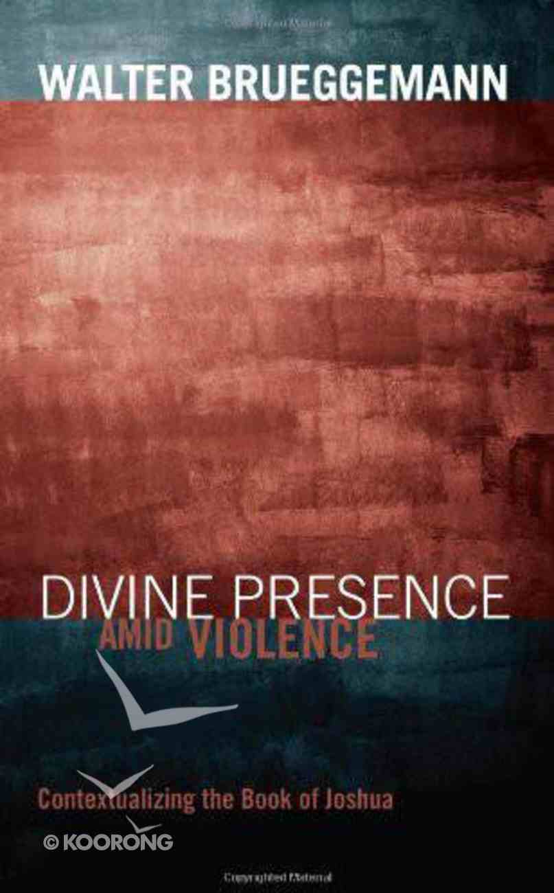 Divine Presence Amid Violence eBook