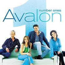 Album Image for Avalon # 1's - DISC 1