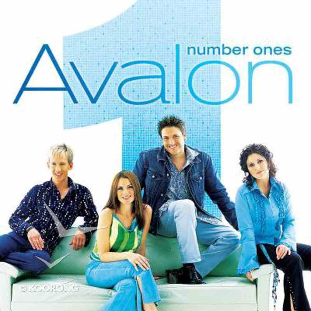 Avalon # 1's CD