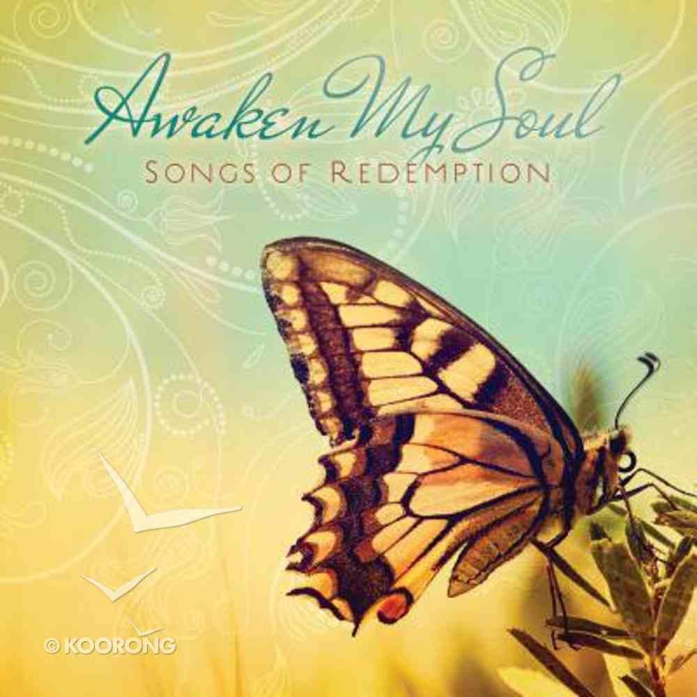 Awaken My Soul CD