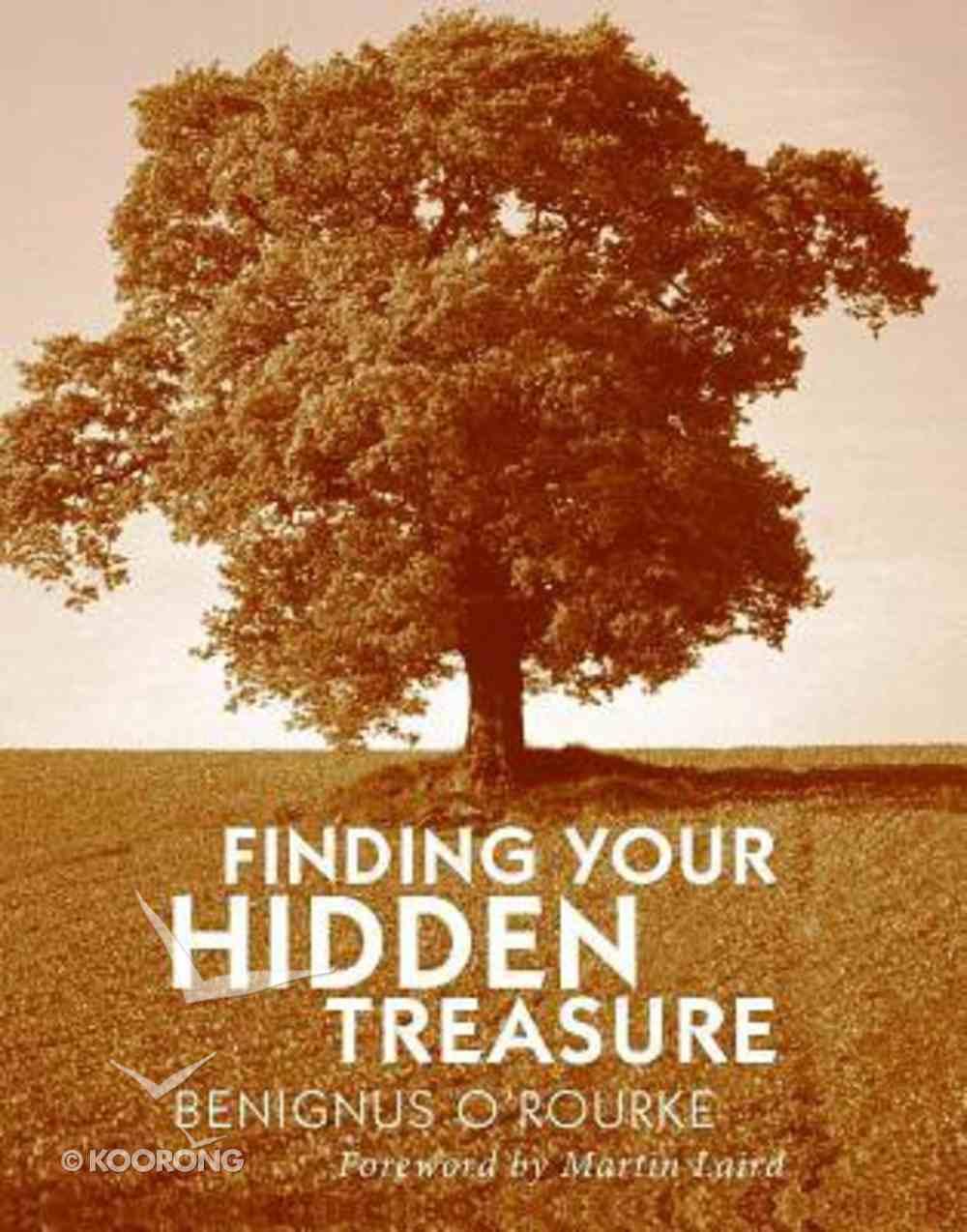 Finding Your Hidden Treasure Paperback