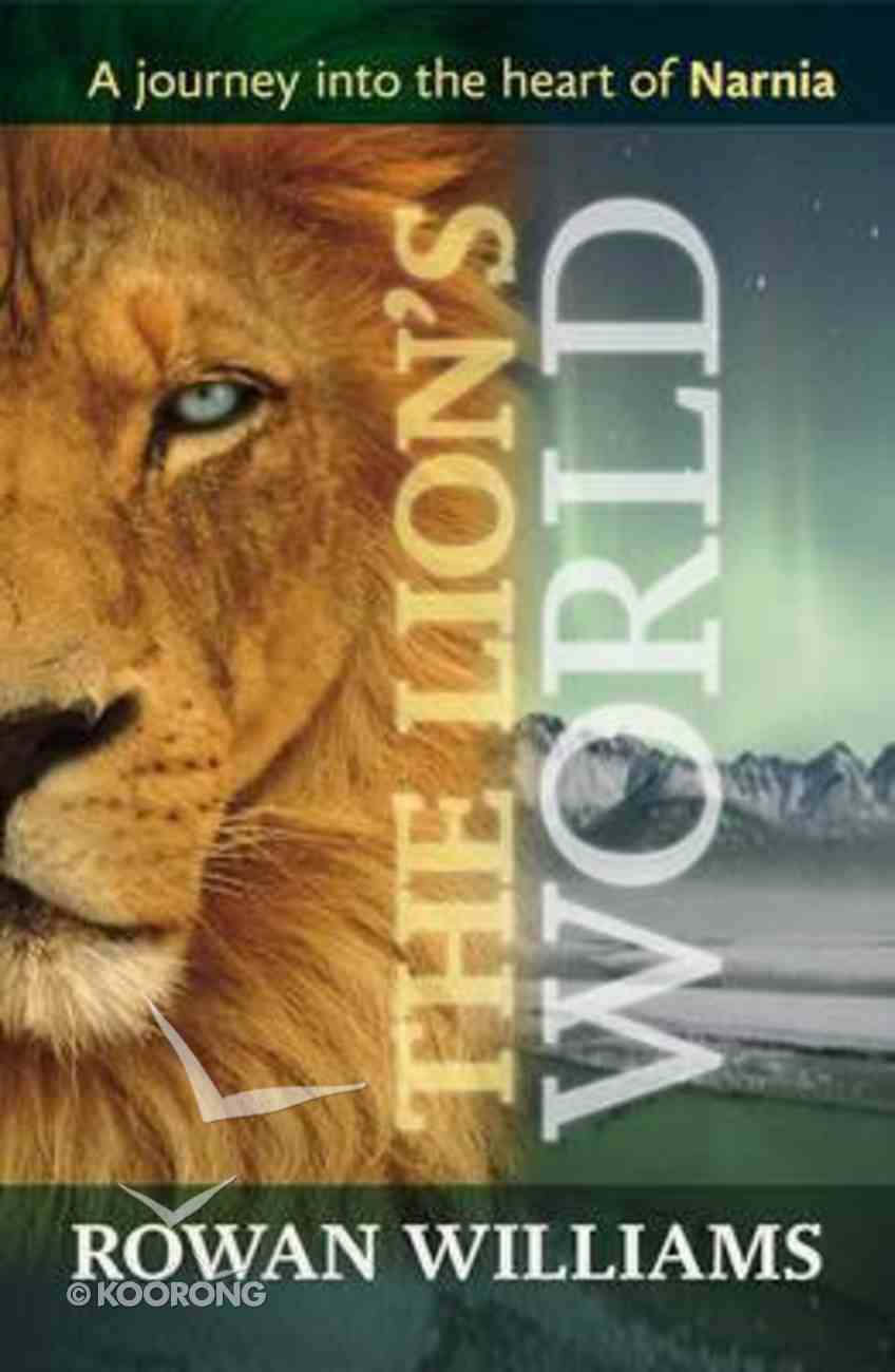 The Lion's World Paperback