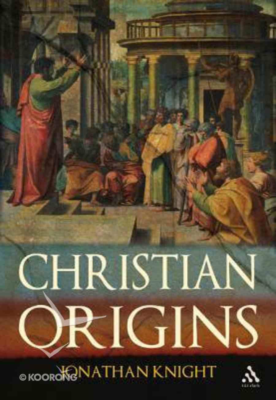 Christian Origins Hardback