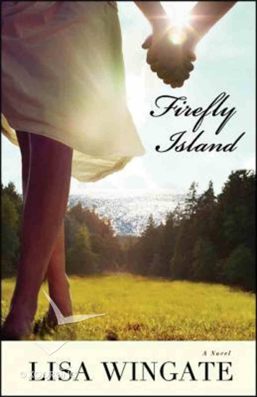 Firefly Island Paperback