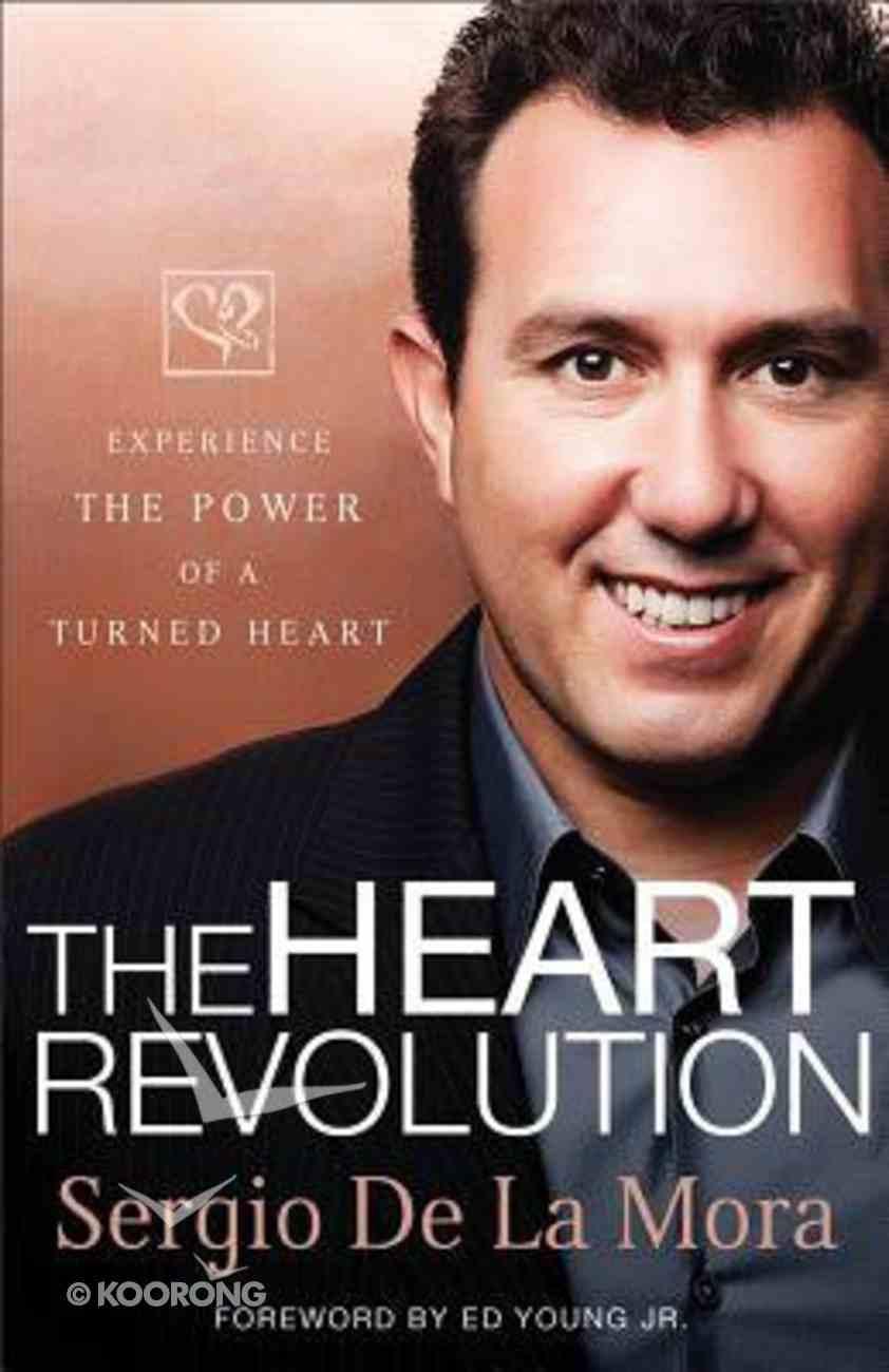The Heart Revolution Paperback
