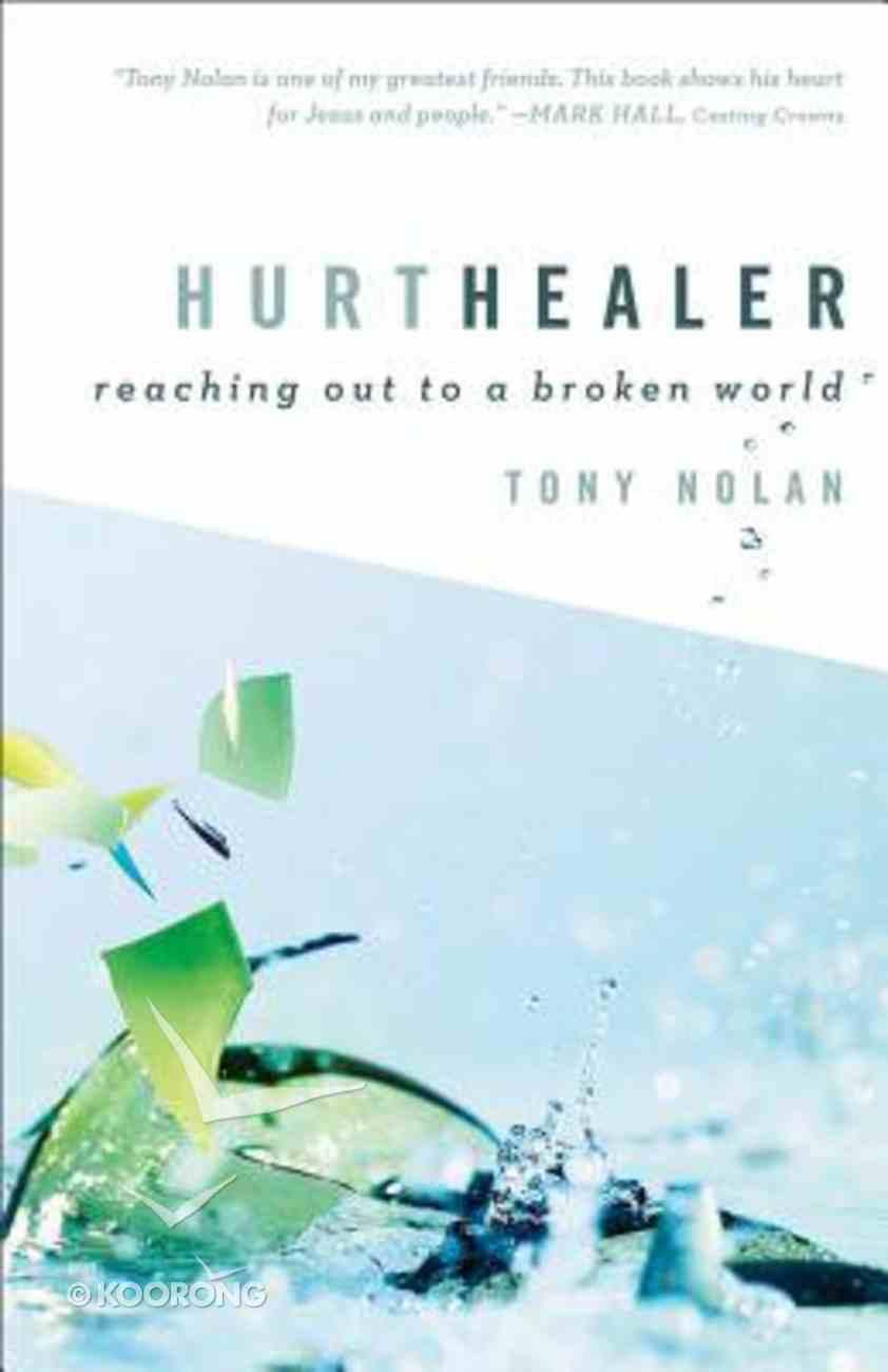 Hurt Healer Paperback