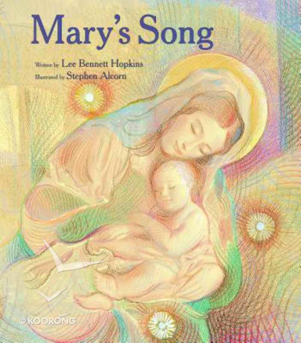 Mary's Song Hardback