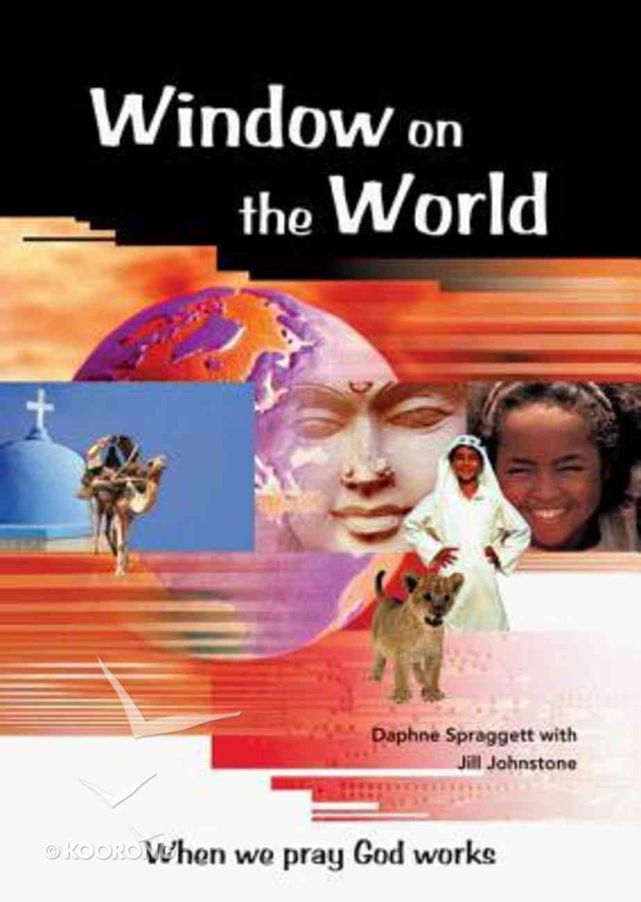 Window on the World Paperback