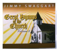 Album Image for Great Hymns of the Church (Vol 2) - DISC 1