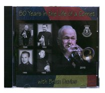 Album Image for 50 Years in the Life of a Cornet - DISC 1