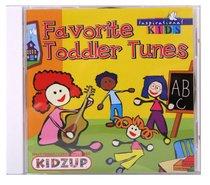 Album Image for Favourite Toddler Tunes - DISC 1