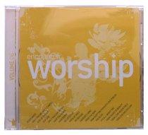 Album Image for Encounter Worship Volume 6 - DISC 1