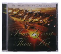 Album Image for Ultimate Hymns Collection: How Great Thou Art - DISC 1