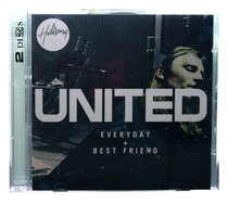 Album Image for Hillsong United 2 For 1 Pack: Everyday & Best Friend - DISC 1