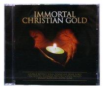 Album Image for Immortal Christian Gold - DISC 1