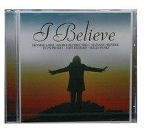 Album Image for I Believe - DISC 1