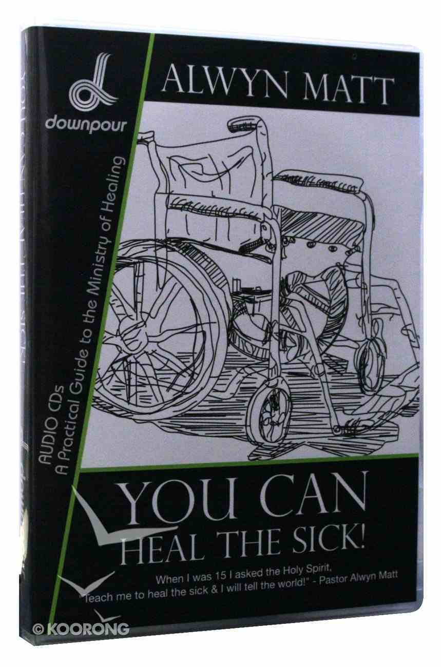 You Can Heal the Sick (3 Cd Set) CD