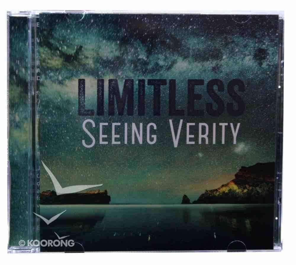Limitless CD
