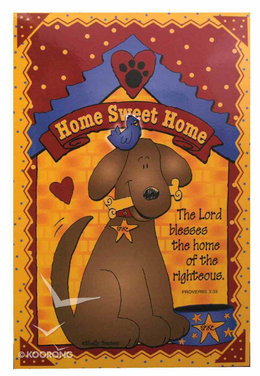 Poster Small: Home Sweet Home Poster