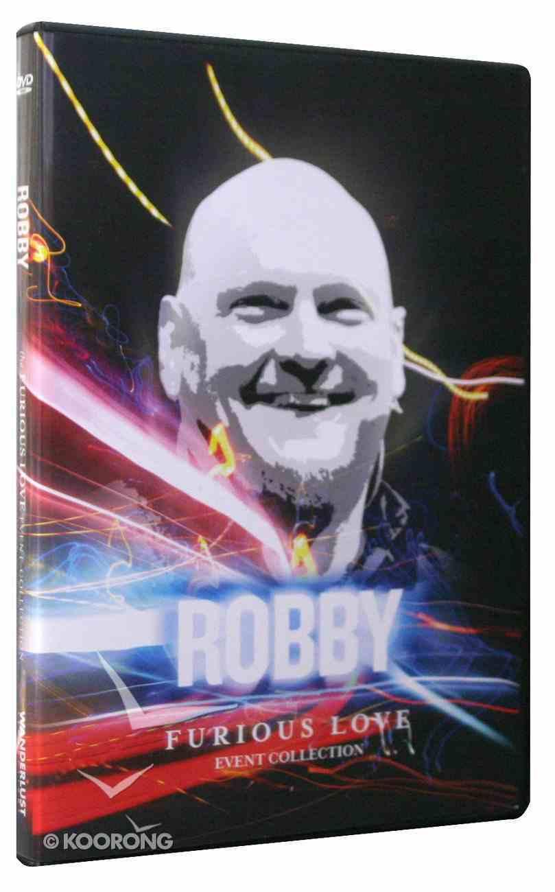 Furious Love Event: Robby Dawkins DVD