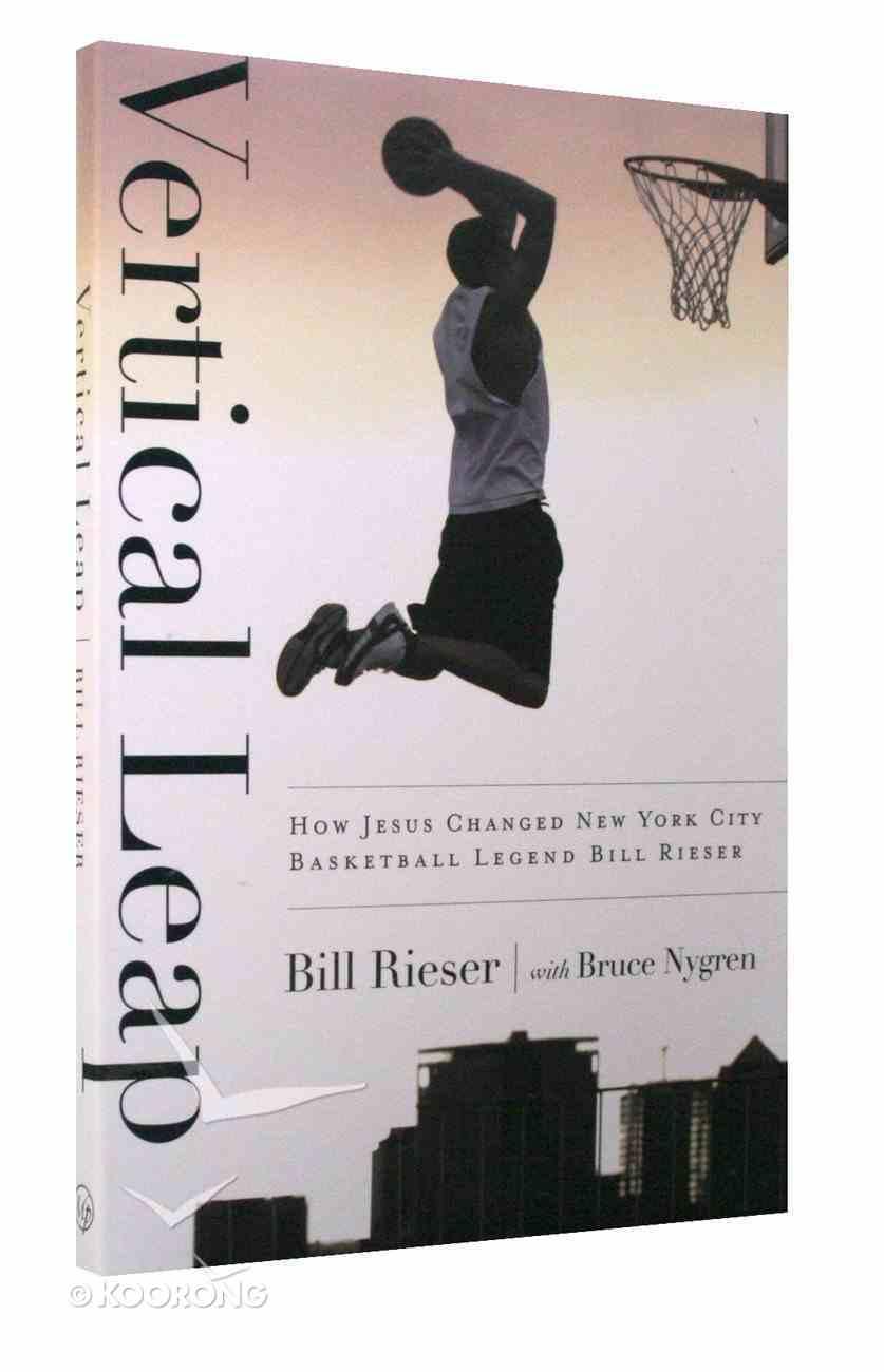Vertical Leap Paperback