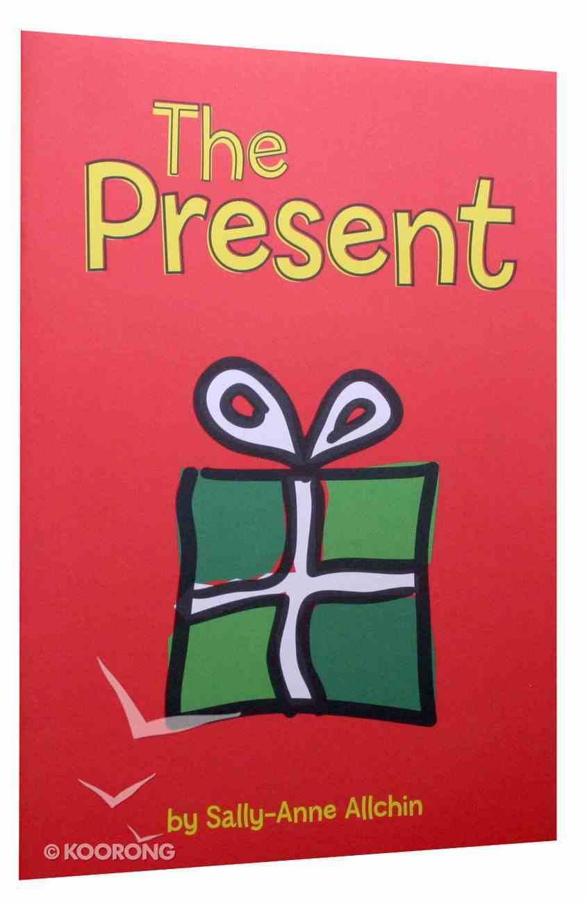 The Present Paperback