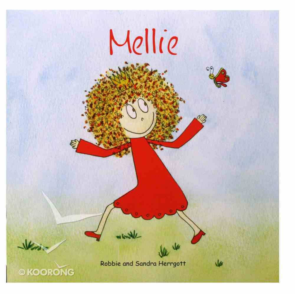 Mellie: A Story About Mercy Paperback