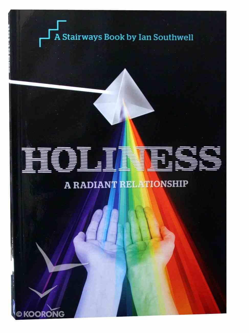 Holiness (Stairways Series) Paperback