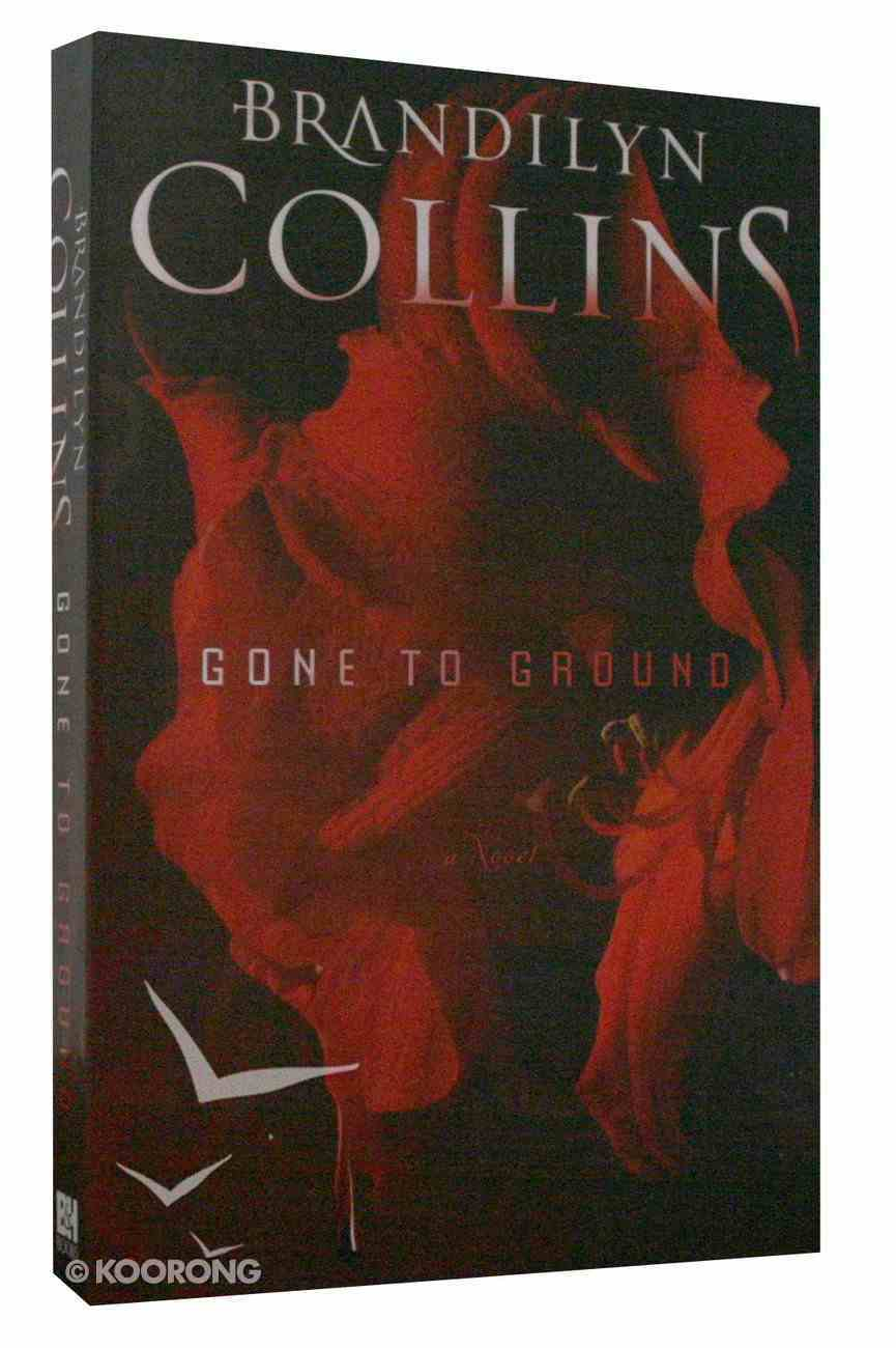 Gone to Ground Paperback