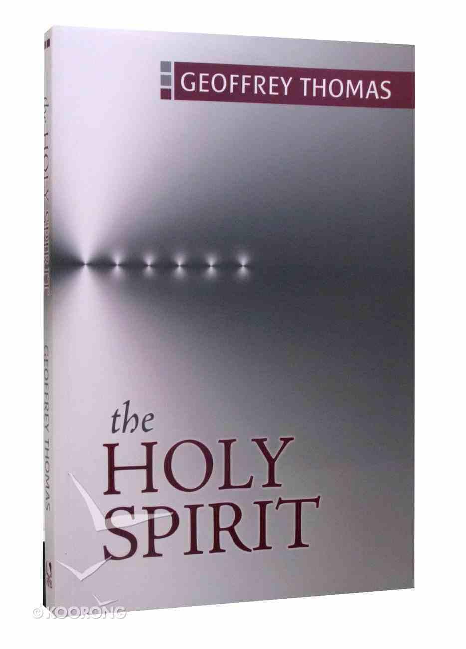 The Holy Spirit Paperback