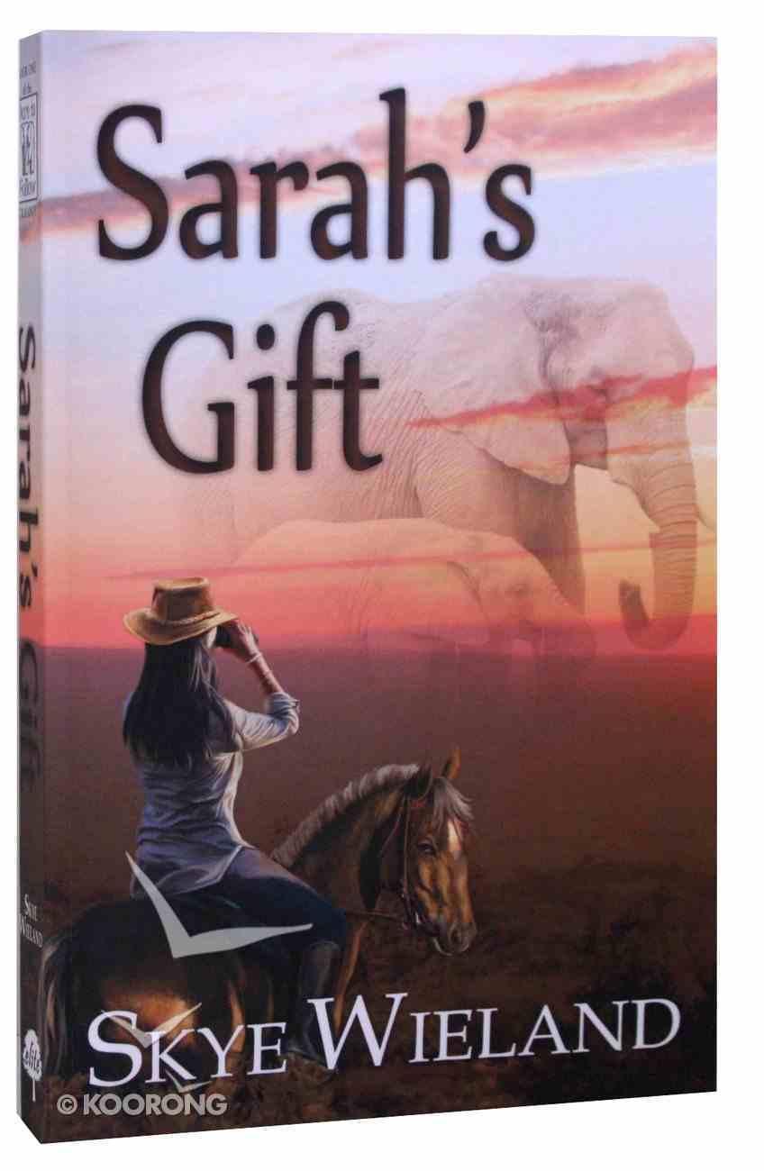 Sarah's Gift Paperback