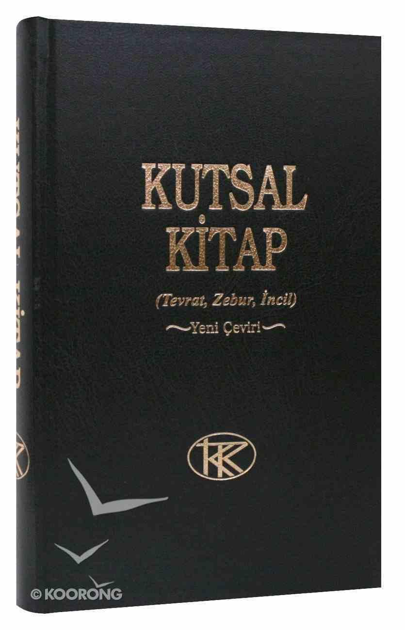 Turkish Modern Text Bible Hardback