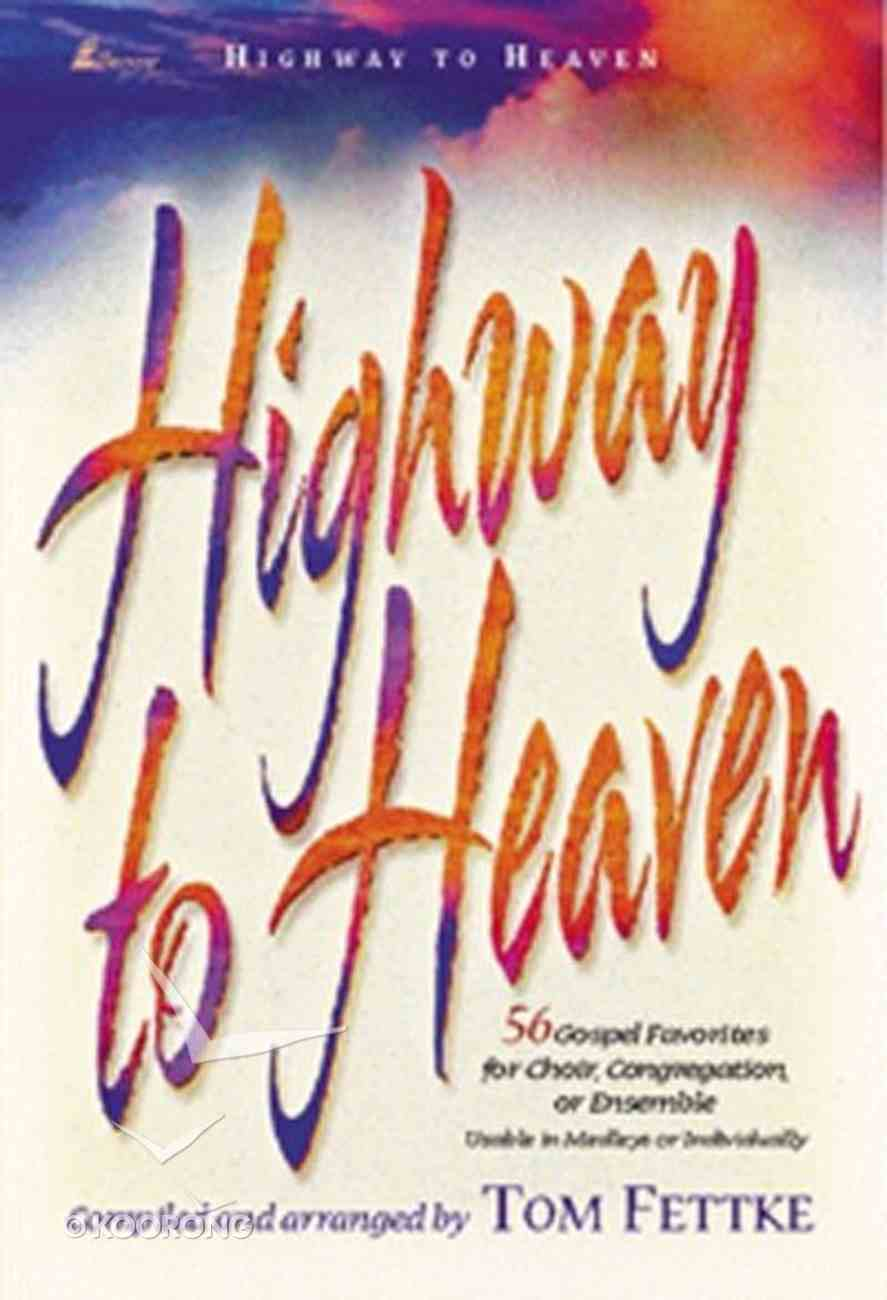 Highway to Heaven Spiral