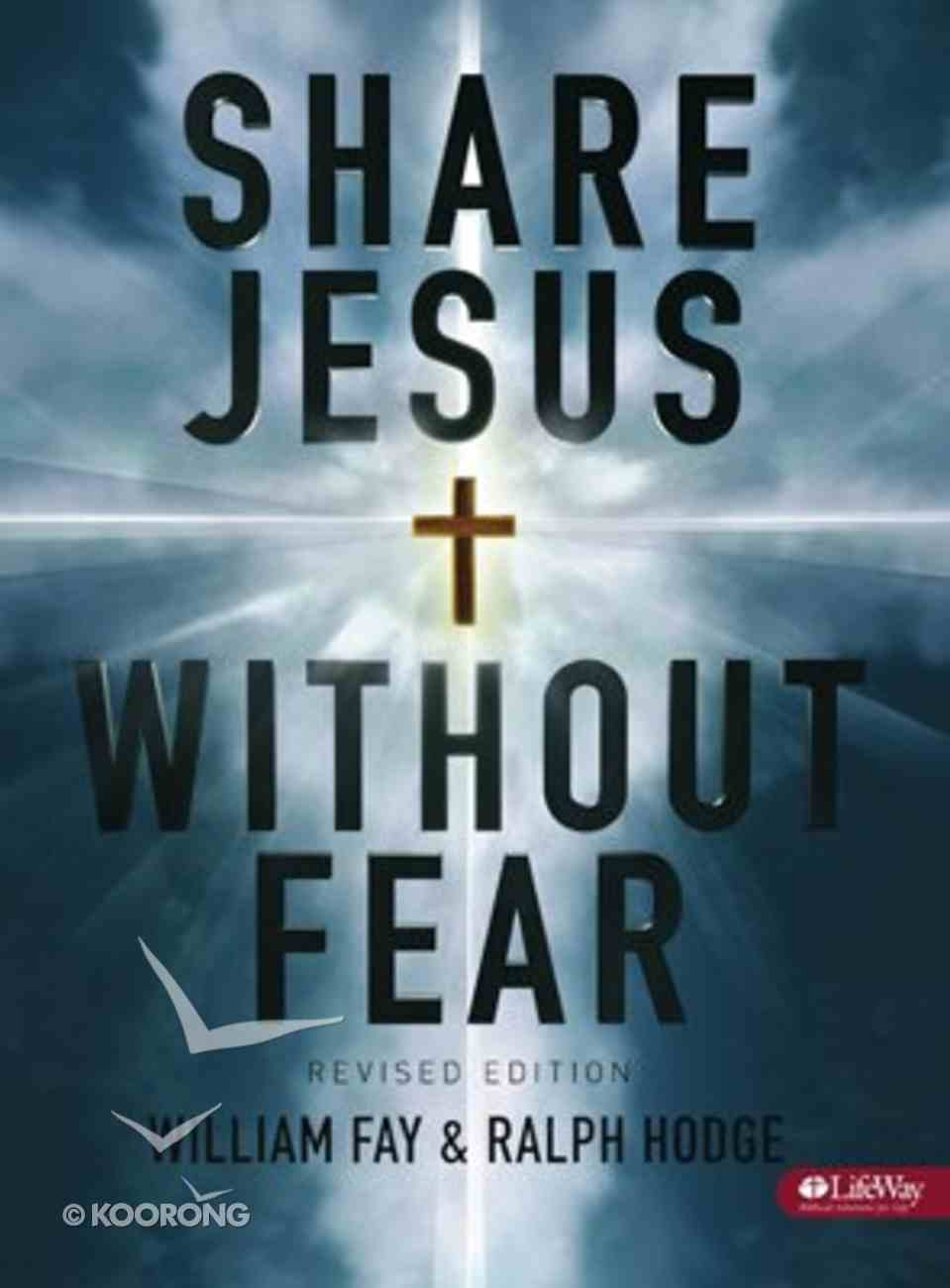 Share Jesus Without Fear (3 Dvds) (Dvd Only Set) Pack