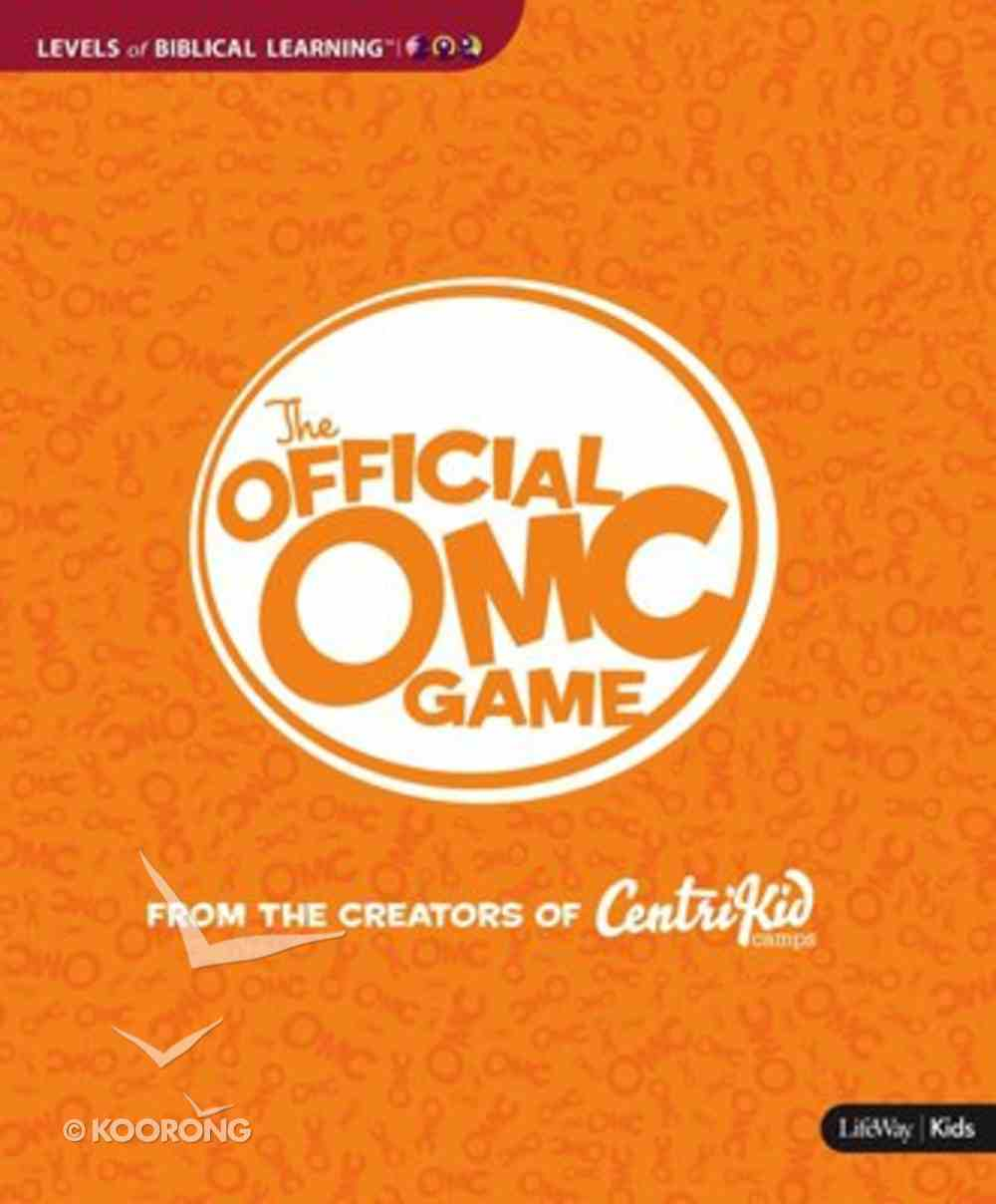Organised Mass Chaos Game Pack Game