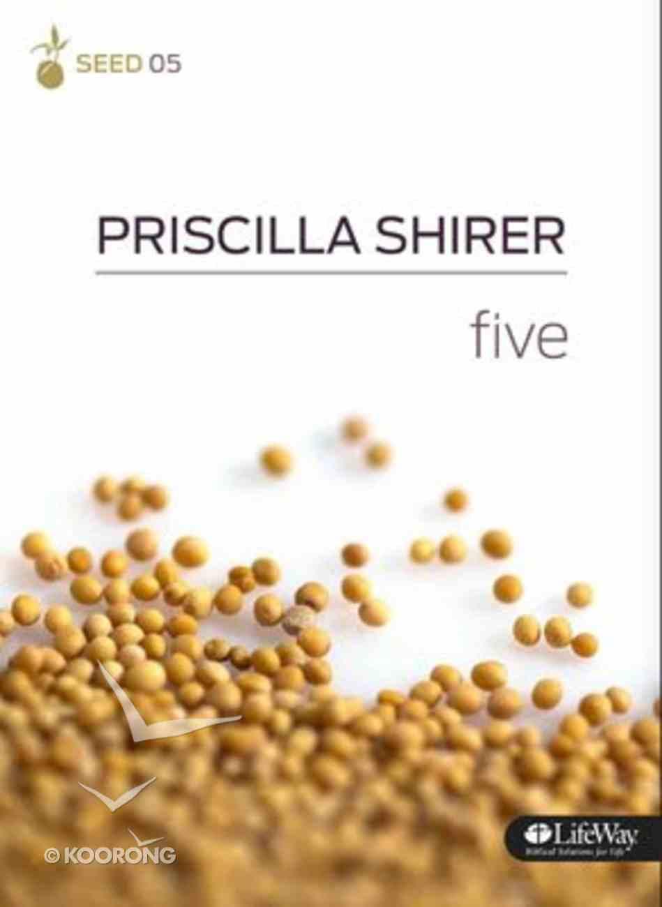 Seed 5: Five DVD