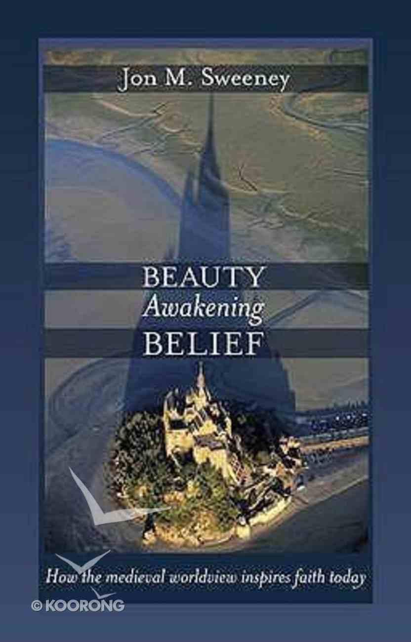 Beauty Awakening Belief Paperback