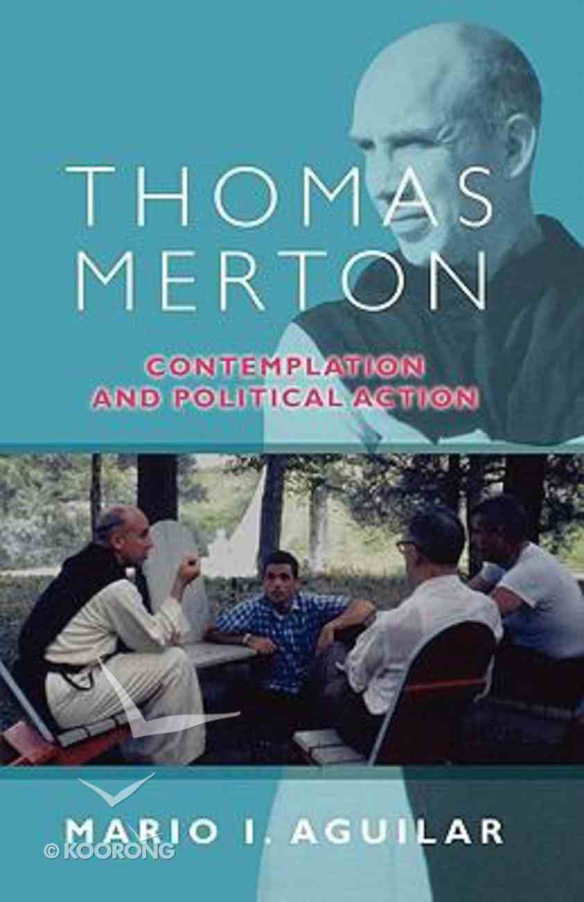 Thomas Merton Paperback