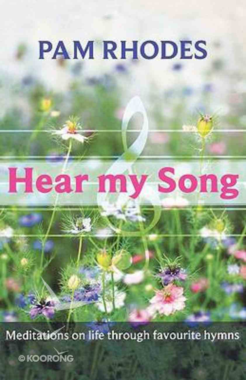 Hear My Song Paperback