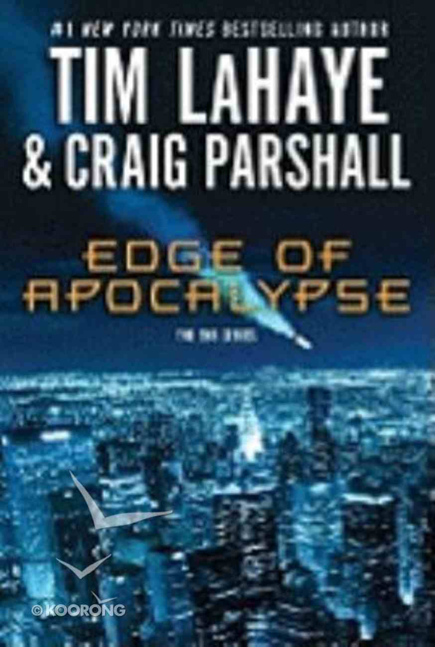 Edge of Apocalypse (#01 in End Series) Paperback