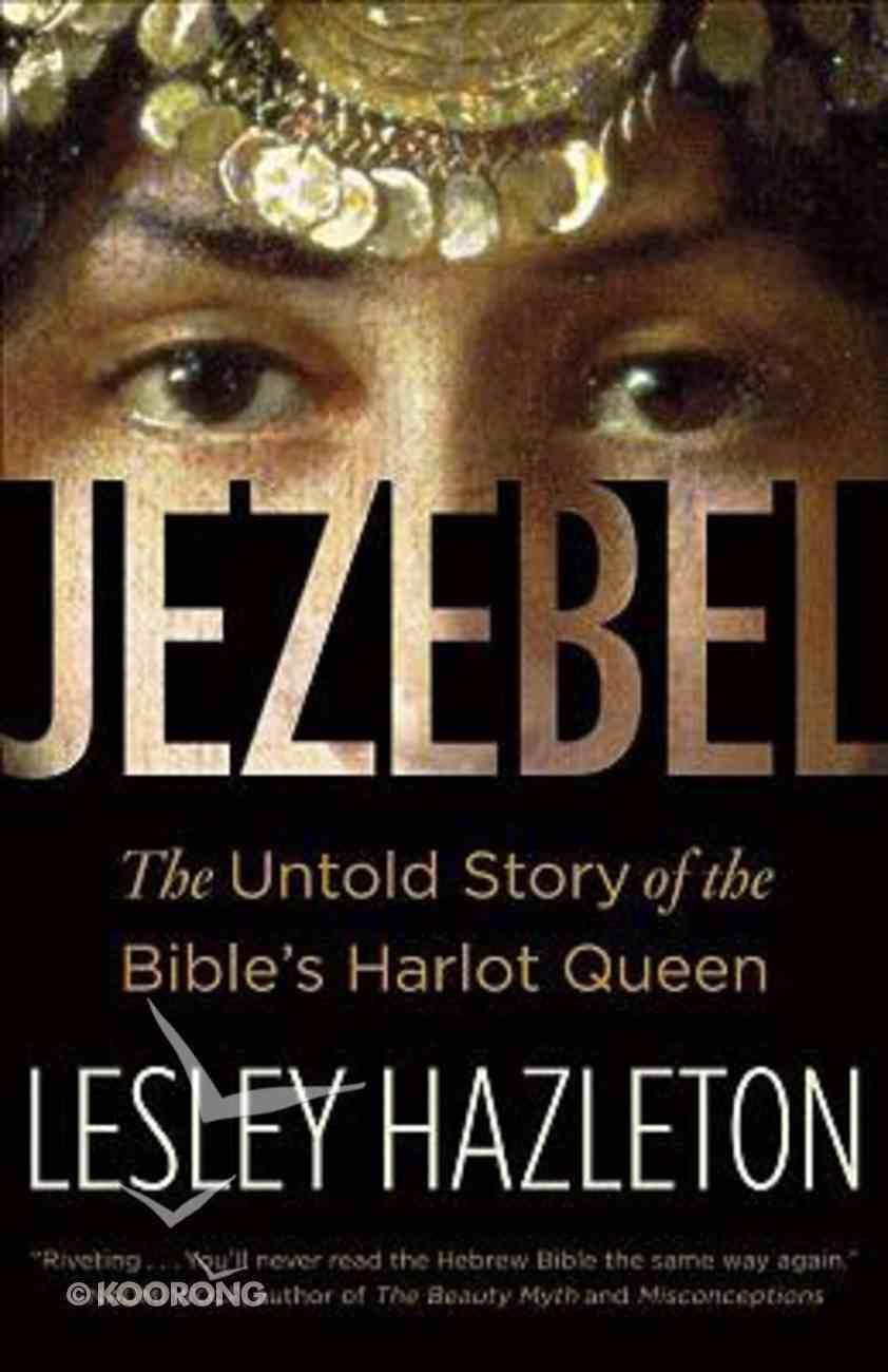 Jezebel Paperback