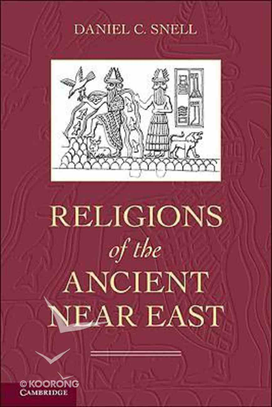 Religions of the Ancient Near East Paperback