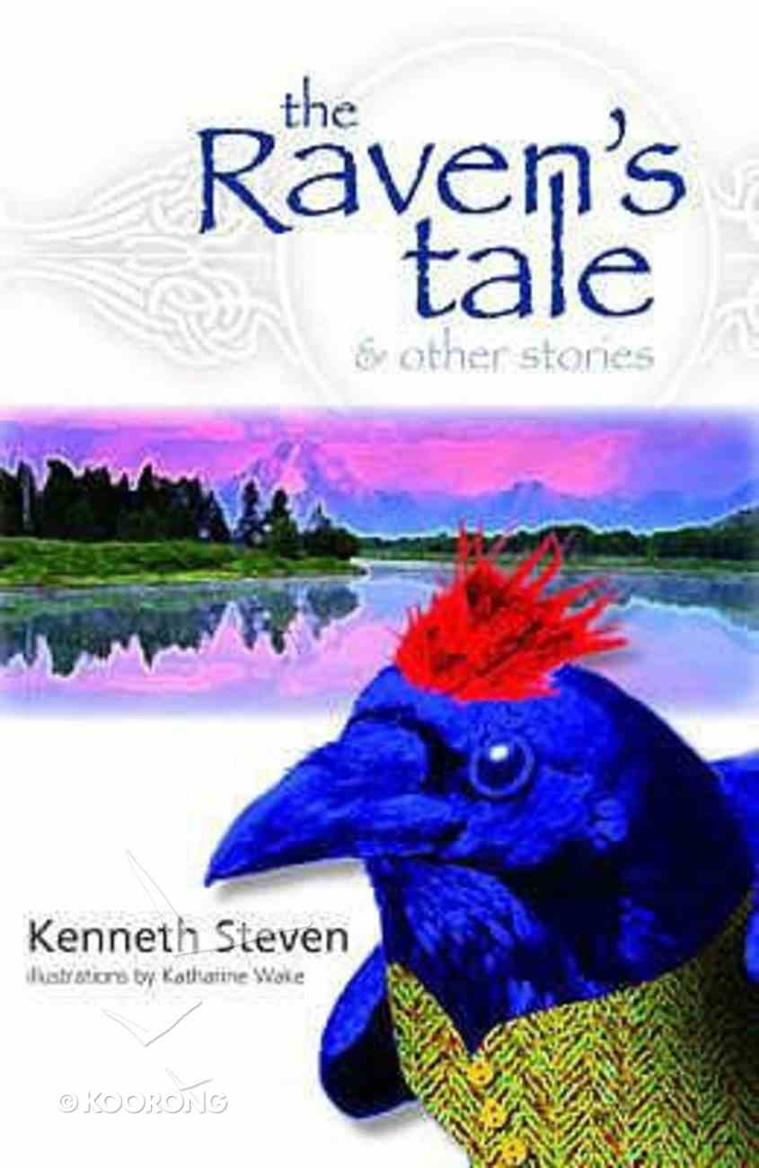 The Raven's Tale Hardback